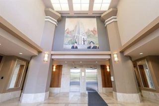 "Photo 2: 308 7388 SANDBORNE Avenue in Burnaby: South Slope Condo for sale in ""MAYFAIR PLACE"" (Burnaby South)  : MLS®# R2413113"