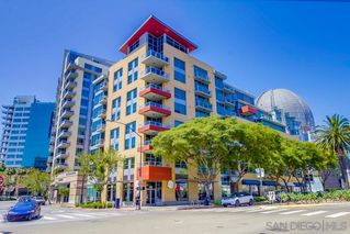 Photo 2: DOWNTOWN Condo for sale : 0 bedrooms : 206 Park Blvd #211 in San Diego