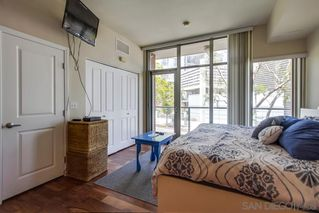 Photo 9: DOWNTOWN Condo for sale : 0 bedrooms : 206 Park Blvd #211 in San Diego
