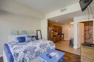 Photo 10: DOWNTOWN Condo for sale : 0 bedrooms : 206 Park Blvd #211 in San Diego