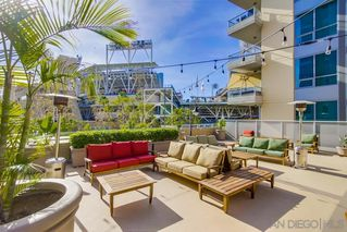 Photo 25: DOWNTOWN Condo for sale : 0 bedrooms : 206 Park Blvd #211 in San Diego