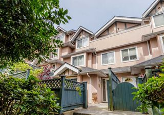 Main Photo: 22 7433 16TH Street in Burnaby: Edmonds BE Townhouse for sale (Burnaby East)  : MLS®# R2416879