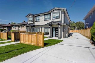 Main Photo: 7469 ROSEWOOD Street in Burnaby: Highgate House 1/2 Duplex for sale (Burnaby South)  : MLS®# R2422719
