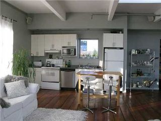 Photo 3: 526 350 2ND Ave E in Vancouver East: Home for sale : MLS®# V910946