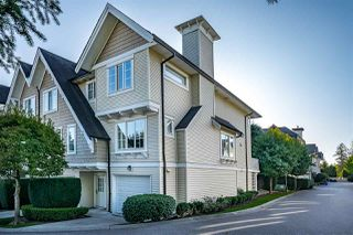 "Photo 2: 101 20540 66 Avenue in Langley: Willoughby Heights Townhouse for sale in ""AMBERLEIGH"" : MLS®# R2428314"