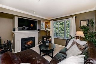 "Photo 6: 101 20540 66 Avenue in Langley: Willoughby Heights Townhouse for sale in ""AMBERLEIGH"" : MLS®# R2428314"