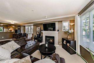 "Photo 7: 101 20540 66 Avenue in Langley: Willoughby Heights Townhouse for sale in ""AMBERLEIGH"" : MLS®# R2428314"