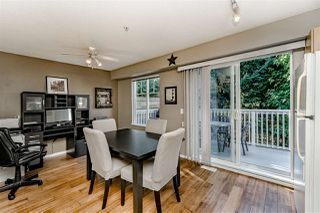 "Photo 11: 101 20540 66 Avenue in Langley: Willoughby Heights Townhouse for sale in ""AMBERLEIGH"" : MLS®# R2428314"