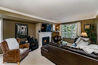 "Photo 5: 101 20540 66 Avenue in Langley: Willoughby Heights Townhouse for sale in ""AMBERLEIGH"" : MLS®# R2428314"
