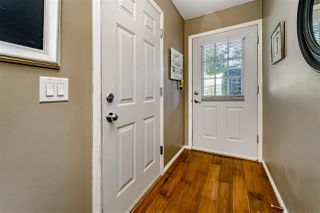"Photo 4: 101 20540 66 Avenue in Langley: Willoughby Heights Townhouse for sale in ""AMBERLEIGH"" : MLS®# R2428314"