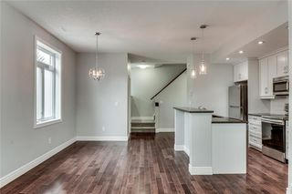 Photo 5: 2 2120 35 Avenue SW in Calgary: Altadore Row/Townhouse for sale : MLS®# C4285073