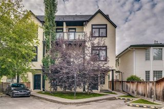 Photo 19: 2 2120 35 Avenue SW in Calgary: Altadore Row/Townhouse for sale : MLS®# C4285073