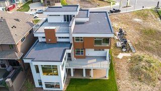 Photo 30: 705 HOWATT Drive in Edmonton: Zone 55 House for sale : MLS®# E4187053