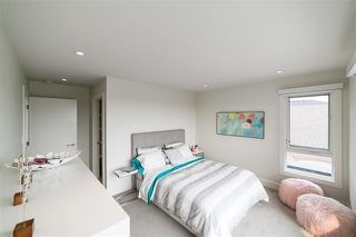 Photo 18: 705 HOWATT Drive in Edmonton: Zone 55 House for sale : MLS®# E4187053