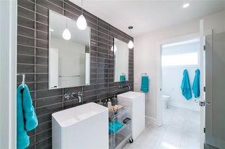 Photo 20: 705 HOWATT Drive in Edmonton: Zone 55 House for sale : MLS®# E4187053