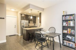 Photo 5: 203 2465 WILSON Avenue in Port Coquitlam: Central Pt Coquitlam Condo for sale : MLS®# R2441954
