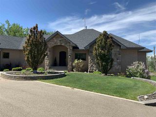 Photo 1: 80 23449 Township Road 505: Rural Leduc County House for sale : MLS®# E4192218
