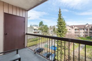 "Photo 20: 322 8500 ACKROYD Road in Richmond: Brighouse Condo for sale in ""WEST HAMPTON COURT"" : MLS®# R2447572"