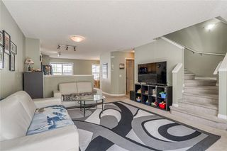 Photo 4: 3105 New Brighton Garden SE in Calgary: New Brighton Row/Townhouse for sale : MLS®# C4299217