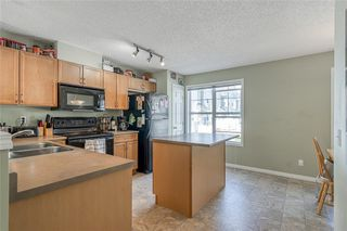 Photo 5: 3105 New Brighton Garden SE in Calgary: New Brighton Row/Townhouse for sale : MLS®# C4299217