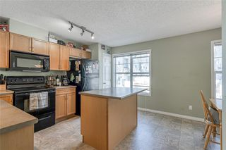 Photo 6: 3105 New Brighton Garden SE in Calgary: New Brighton Row/Townhouse for sale : MLS®# C4299217