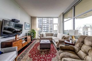 "Photo 2: 1902 6168 WILSON Avenue in Burnaby: Metrotown Condo for sale in ""JEWEL II"" (Burnaby South)  : MLS®# R2460583"