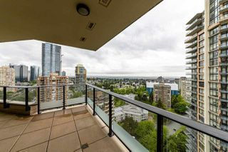 "Photo 13: 1902 6168 WILSON Avenue in Burnaby: Metrotown Condo for sale in ""JEWEL II"" (Burnaby South)  : MLS®# R2460583"