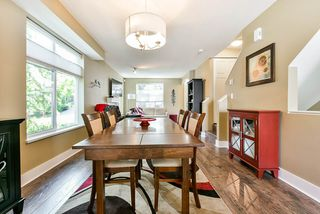"""Photo 6: 46 15833 26 Avenue in Surrey: Grandview Surrey Townhouse for sale in """"The Brownstones"""" (South Surrey White Rock)  : MLS®# R2462784"""