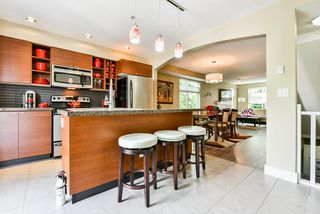 """Photo 8: 46 15833 26 Avenue in Surrey: Grandview Surrey Townhouse for sale in """"The Brownstones"""" (South Surrey White Rock)  : MLS®# R2462784"""