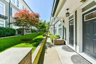 """Photo 23: 46 15833 26 Avenue in Surrey: Grandview Surrey Townhouse for sale in """"The Brownstones"""" (South Surrey White Rock)  : MLS®# R2462784"""