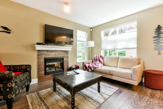 """Photo 2: 46 15833 26 Avenue in Surrey: Grandview Surrey Townhouse for sale in """"The Brownstones"""" (South Surrey White Rock)  : MLS®# R2462784"""