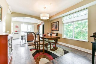 """Photo 4: 46 15833 26 Avenue in Surrey: Grandview Surrey Townhouse for sale in """"The Brownstones"""" (South Surrey White Rock)  : MLS®# R2462784"""