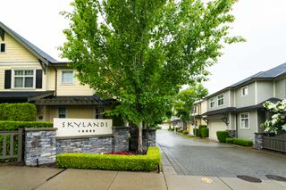 "Photo 50: 41 15885 26 Avenue in Surrey: Grandview Surrey Townhouse for sale in ""Skylands"" (South Surrey White Rock)  : MLS®# R2465175"