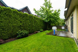 "Photo 48: 41 15885 26 Avenue in Surrey: Grandview Surrey Townhouse for sale in ""Skylands"" (South Surrey White Rock)  : MLS®# R2465175"