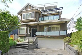 Main Photo: 4889 TRAFALGAR Street in Vancouver: MacKenzie Heights House for sale (Vancouver West)  : MLS®# R2468304