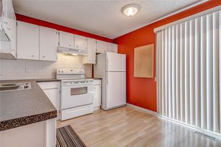 Photo 11: 145 WOODSMAN Lane SW in Calgary: Woodbine Row/Townhouse for sale : MLS®# C4303483
