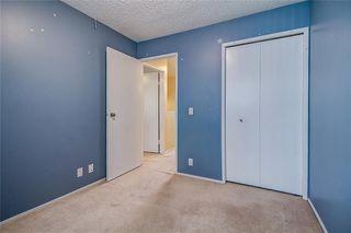 Photo 24: 145 WOODSMAN Lane SW in Calgary: Woodbine Row/Townhouse for sale : MLS®# C4303483