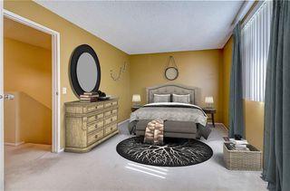 Photo 19: 145 WOODSMAN Lane SW in Calgary: Woodbine Row/Townhouse for sale : MLS®# C4303483