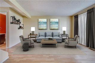 Photo 16: 145 WOODSMAN Lane SW in Calgary: Woodbine Row/Townhouse for sale : MLS®# C4303483