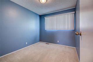 Photo 23: 145 WOODSMAN Lane SW in Calgary: Woodbine Row/Townhouse for sale : MLS®# C4303483