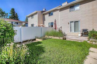 Photo 40: 145 WOODSMAN Lane SW in Calgary: Woodbine Row/Townhouse for sale : MLS®# C4303483