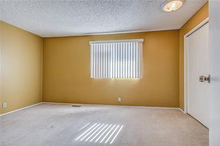 Photo 17: 145 WOODSMAN Lane SW in Calgary: Woodbine Row/Townhouse for sale : MLS®# C4303483