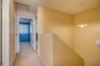 Photo 15: 145 WOODSMAN Lane SW in Calgary: Woodbine Row/Townhouse for sale : MLS®# C4303483