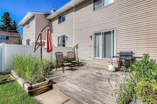 Photo 41: 145 WOODSMAN Lane SW in Calgary: Woodbine Row/Townhouse for sale : MLS®# C4303483