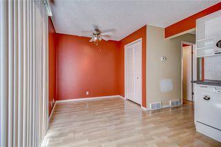 Photo 13: 145 WOODSMAN Lane SW in Calgary: Woodbine Row/Townhouse for sale : MLS®# C4303483