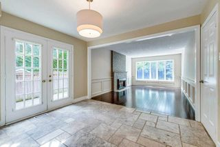 Photo 11: 1436 Ambercroft Lane in Oakville: Glen Abbey House (2-Storey) for lease : MLS®# W4832628