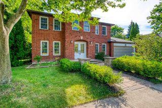 Photo 1: 1436 Ambercroft Lane in Oakville: Glen Abbey House (2-Storey) for lease : MLS®# W4832628