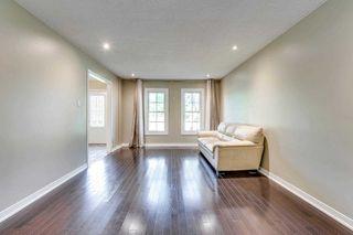 Photo 4: 1436 Ambercroft Lane in Oakville: Glen Abbey House (2-Storey) for lease : MLS®# W4832628