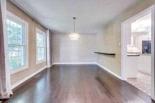 Photo 5: 1436 Ambercroft Lane in Oakville: Glen Abbey House (2-Storey) for lease : MLS®# W4832628
