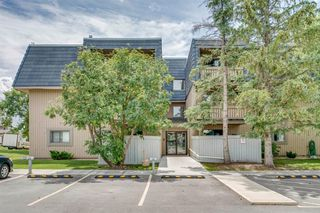 Photo 31: 2310 3115 51 Street SW in Calgary: Glenbrook Apartment for sale : MLS®# A1014586